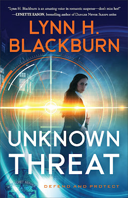 Unknown Threat by Lynn H Blackburn