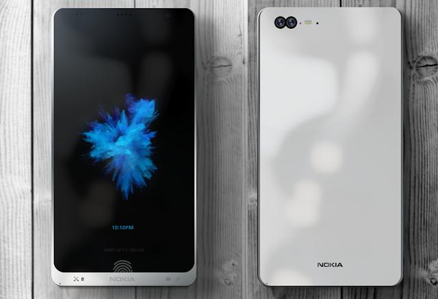 Nokia N8 New Editon 2017