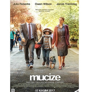 Mucize (2017)