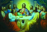 Bible verses about Lord's Supper, What Does the Bible Say About Lords Supper?, Holy Scriptures