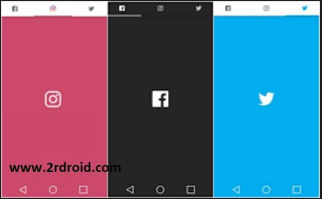 افضل و اخف ثلاثة تطبيقات بديلة لتطبيق الفيس بوك