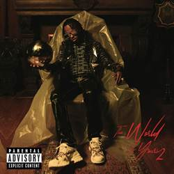 Capa CD The World Is Yours 2 – Rich The Kid (2019)