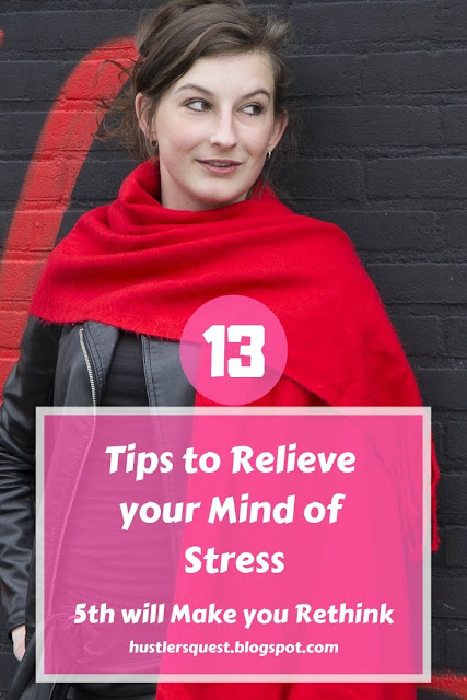 13 Ways to Refresh your Mind