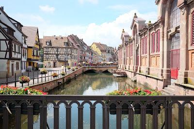 Kota Colmar