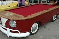 Ideas de decoración para amantes de los carros