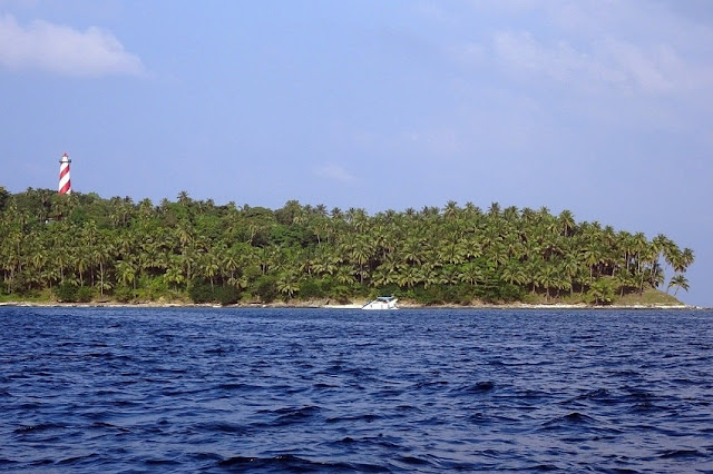 North Bay Island, Best Places to visit in Andaman & Nicobar