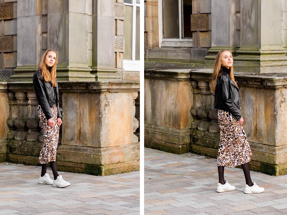 Fashion blogger autumn outfit - Muotibloggaaja, syysmuoti, pukeutuminen