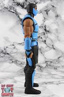 Storm Collectibles Mortal Kombat 3 Classic Sub-Zero 05