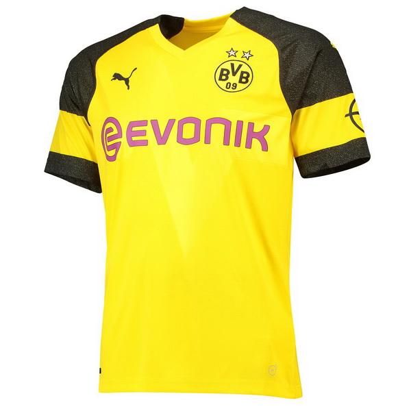 Maillot Domicile Borussia Dortmund pas cher