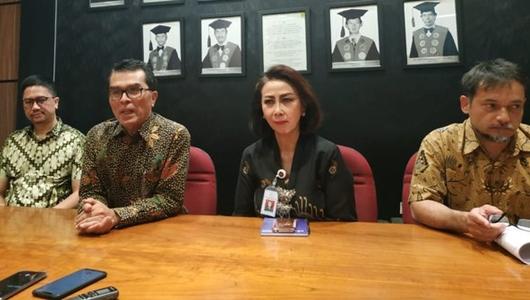 Pansel Syaratkan Calon Pimpinan KPK Tidak Berpaham Radikal