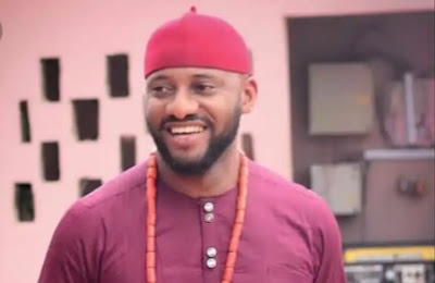 """""""I'm A Biafran, I Can Say It Anywhere"""" – Actor Yul Edochie"""