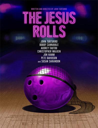 pelicula The Jesus Rolls