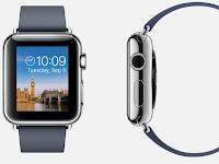 Apple Watch, Bukan Sekedar Jam Tangan Biasa, Tersedia April 2015