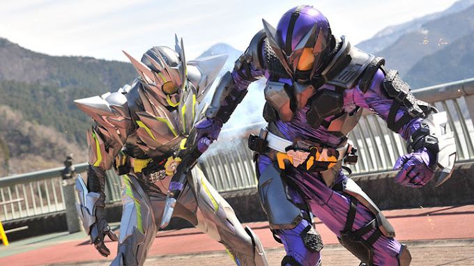 Kamen Rider Zero-One Episode 34 Subtitle Indonesia
