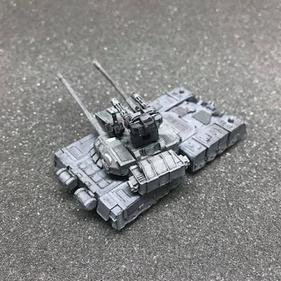 1/144 OverLord tank MK.II picture 3