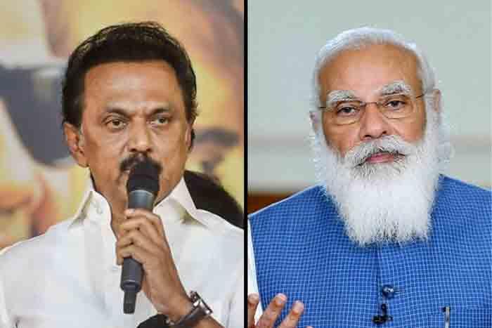 DMK candidates taunt PM Modi, invite him to their constituencies, Chennai, News, Politics, Social Media, Twitter, Prime Minister, Narendra Modi, Assembly-Election-2021, National