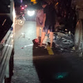 Pemuda Tewas Tabrak Pantat Truk, Medsos Tuding Akibat LPJ Mati, Begini Kata Dishub