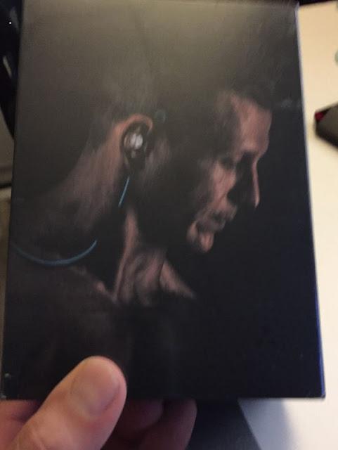 Syllable In-Ear Wireless Sport Earphones D700 Giveaway