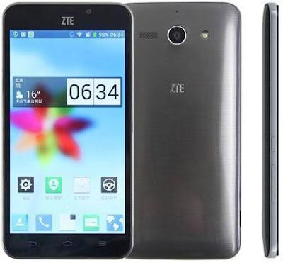 ZTE Grand S2