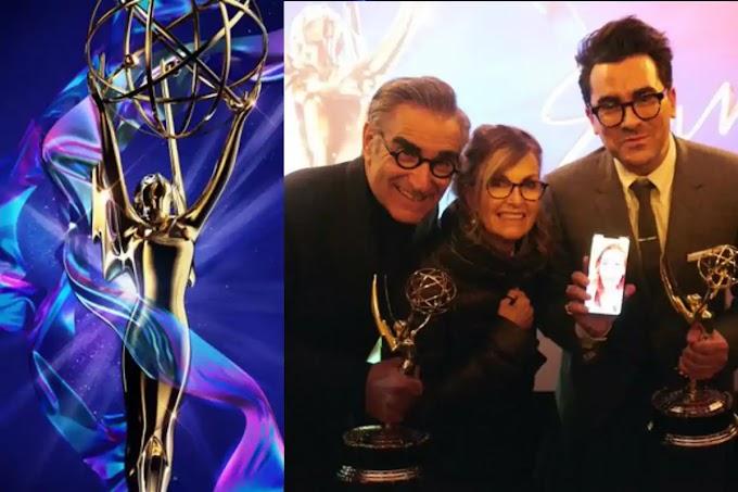 Emmy Awards 2020: The full list of winners