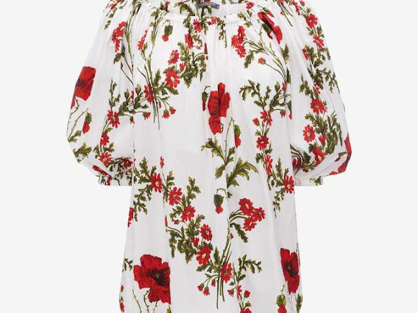 Poppyfield top sale for just $564.00 now