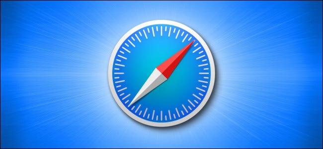 شعار Apple Mac Safari