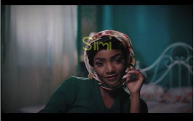 "[Video] Simi – ""Selense"""