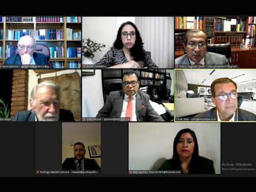 I Congreso Internacional de Jurisprudencia Aduanera y de Comercio Exterior - abril 2021