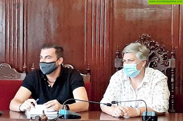 El Ayuntamiento adjudica la redacción del nuevo Plan General de Ordenación de Los Llanos de Aridane
