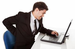 cara Sehat menggunakan Laptop Yang wajar anda Ketahui