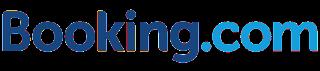 Logotipo Booking.com
