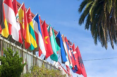 Pengertian hubungan internasional menurut para ahli