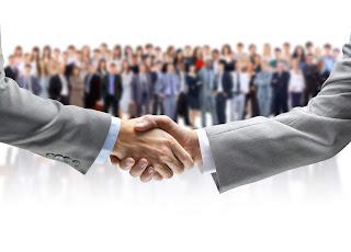 Kerjasama: Pengertian Arti, Manfaat, dan Beberapa Bentuk Kerjasama