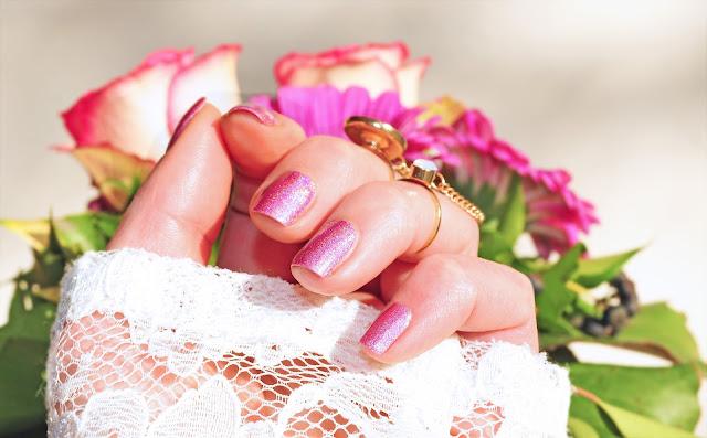 Idealny manicure w domu? Dlaczego nie?
