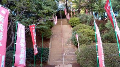 町田市のお寺 清水寺