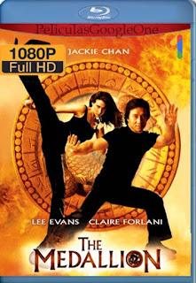 El Poder Del Talisman[2003] [1080p BRrip] [Latino- Ingles] [GoogleDrive] LaChapelHD