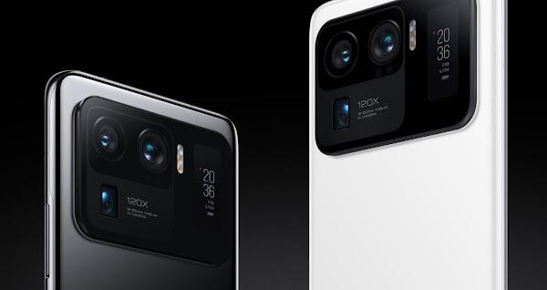 Xiaomi MI 12/12 Pro Fuga revela taxa de atualização 120Hz e Snapdragon 898