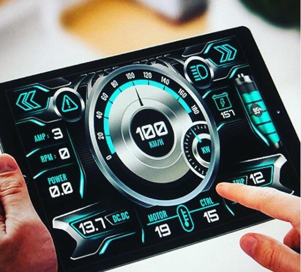 5 Aplikasi Mobil Terbaik