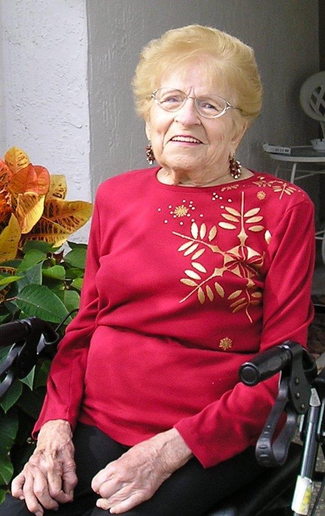 Dobbs Funeral Home Obituaries: Isabel Rita Clasen
