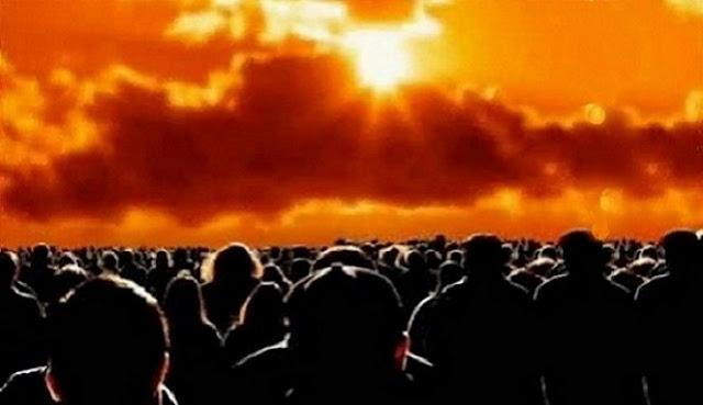 7 Perkara Inilah Akan Ditanya Oleh Allah SWT ke Manusia di Yaumul Hisab Nanti