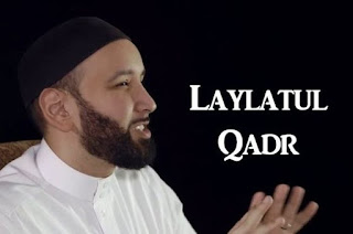 kay's report:JUMAAT MUBARAK!! As A Muslim In This Ramadan, What Does Laylatul-Qadr Mean To You?