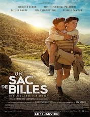pelicula Un saco de canicas (2017)