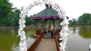 Jungkat Resort Tempat Bersantai dan Spot foto 10