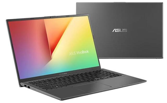 ASUS VivoBook S14 S412FA-EK678T: análisis
