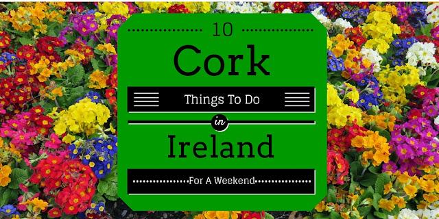 10 Things to do on a weekend citybreak in Cork http://www.sidewalksafari.com/2015/08/ten-things-to-do-on-weekend-citybreak.html