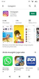 Cara Download Gambar dan Video di Instagram dengan Mudah
