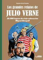 LOS GRANDES RELATOS DE JULIO VERNE 2