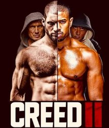 Creed 2 (2018) Full Movie Watch Online And Download   fullmoviesdownload24