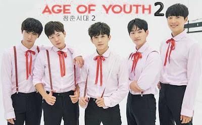 Drama Korea Age of Youth 2