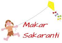 Til laddu is the exclusive aweet in Makar Sakaranti Festival.